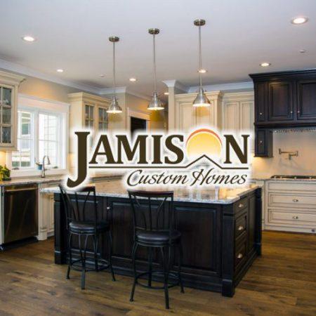 Jamison Homes