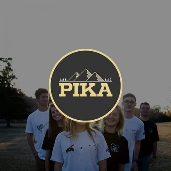 PIKA Clothing