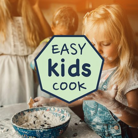 Easy Kids Cook