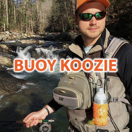 Buoy Koozie
