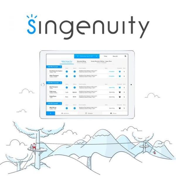 Singenuity