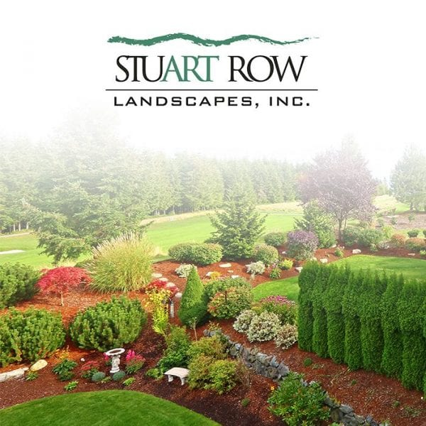 Stuart Row Landscapes